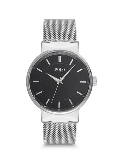 Polo Rucci Saat Gümüş
